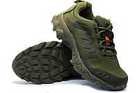 Тактические кроссовки, ботинки (берцы) Magnum M-PACT Oliva (Mag-olive) 42