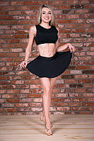 Юбка для pole dance и стрип пластики  m TotalFit