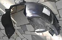 Подкрылок 6101329 General Motors 24462907 / Подкрылок передний левый 1101035 = 6101329 13162370 24462907 OPEL Vectra-C Signum до 2006 г