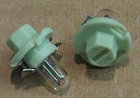 Лампа подсветки приборов и дисплея 12V 2W (с цоколем прозрачная) 2098417 2098925 90566032 OPEL Astra-H Astra-G Zafira-A Corsa-B Corsa-C Tigra-A