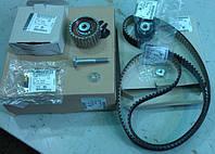 Ремень ГРМ комплект для замены ремня ГРМ (ремень+ролики+болт+шайба+гайка) GM 1606434 6606029 95507810 93191278 A20DT A20DTC A20DTH A20DTJ A20DTL