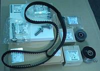 Ремень ГРМ комплект для замены ремня ГРМ (ремень+2 ролика+болты) GM A16LET Z16LET Z16ХЕP Z16ХЕR A16ХЕR Z16XNT