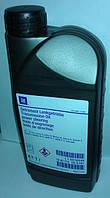 Масло, жидкость электрогидроусилителя руля (ISO-3104 PENTOSIN CHF 202, CHF 11S ) 1 литр L (зелёный цвет) GM 1940715 1940766 93160548 90544116 OPEL