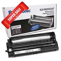 Картридж Panasonic KX-FAD412A7 для принтера KХ-MB1900, KХ-MВ2000, KX-MB2020, KX-MВ2030, KX-MB2051, KX-MB2061