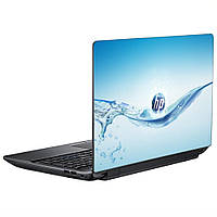 Наклейка на ноутбук HP № 03