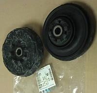 Опора (сайлентблок опорный) + (опорный подшипник) передней стойки (амортизатора) верхняя в сборе с опорным под