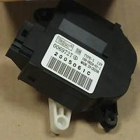Моторчик (двигатель, электродвигатель) серво заслонки рециркуляции воздуха в салоне VALEO 6845105 13192013