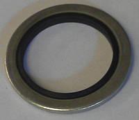 Кольцо уплотнительное 18.5x26x2.5 mm(шайба) пробки сливной масла двигателя GM 0652259 0652543 0652554 A16FDL A16FDH Z19DT Z19DTL Z19DTH Z19DTJ A20DTC