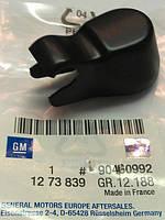 Колпачок (крышка защитная) поводка заднего стеклоочистителя GM 1273839 90460992 OPEL Combo Vectra-B caravan (универсал) Omega-B caravan (универсал)