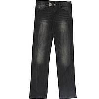 Джинсы Sisley 160 см Серые с черным (03490770264)