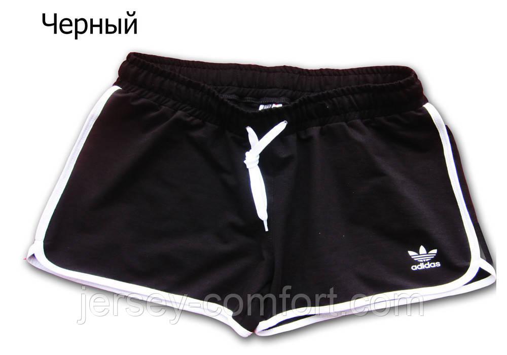 женские спортивные шорты фото