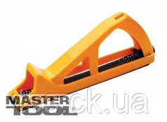 MasterTool  Рубанок рашпильный 140х40 мм, Арт.: 14-8403
