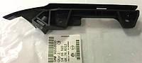 Направляющая (опора, рейка, кронштейн крепления) переднего бампера правая GM 1406522 90559500 OPEL Astra-G Classic