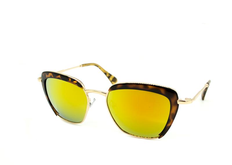 Солнцезащитные очки Aedoll Желтый (18026 tigeryell)