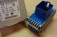 Блок управления (реле) накала (подогрева) свечей GM 6235240 55353011 для дизельных двигателей Z13DT Y13DT Z13DTH D13A Z13DTJ Z19DTL Z19DT Z19DTJ