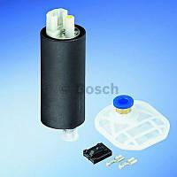 АНАЛОГ для Opel 5815015  GM 93181359 Насос топливный погружной в баке (электрический бензонасос, электробензонасос) с фильтром-сеточкой BOSCH 0 580