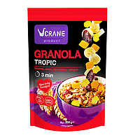 Гранола Crane Product Tropic 300 г (0002)