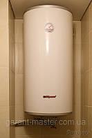 Ремонт, установка водонагревателей во Львове