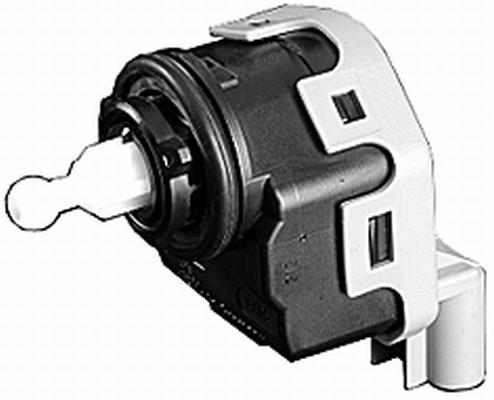 Электровигатель регулировки фар (электрокорректор) ASTRA-G HELLA 6NM 007 878-351