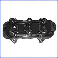АНАЛОГ для Opel 1208075  GM 90541062 Модуль (катушка) зажигания HUECO 01-3112080075-A Omega 2,5 V6 3,0 V6 94-01 Huco 138768 /  / котушка запалювання /