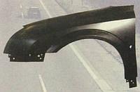 Крыло переднее левое DELLO 6101327 93172024 24413803 OPEL Vectra-C Signum до 2006 года