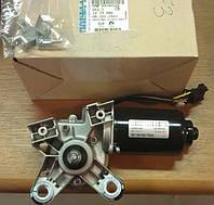 АНАЛОГ для Opel 1273086  GM 93185526 Двигатель стеклоочистителя Febi 33752 Dello 01-1012730086-A / Мотор (электродвигатель) переднего стеклоочистителя