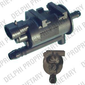 Клапан контрольный испарения топлива ASTRA-G CORSA-C COMBO MERIVA-A VECTRA-C Z14XE Z16XE Z16XEP Z16SE Y16YNG Z16YNG Z22SE DELPHI SL10003-12B1