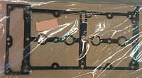 АНАЛОГ для Opel 5607842  GM 93177255 Прокладка (клапанной крышки) картера (постели) распредвала к головке блока цилиндров (ГБЦ) металлическая GM