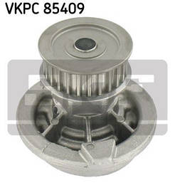 Помпа SKF VKPC 85409 ASTRA, CALIBRA, FRONTERA, KADETT, OMEGA, VECTRA C20NE начиная с номера двигателя 14608701