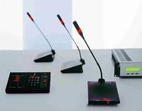 Конференц-система DIS CDS 4000