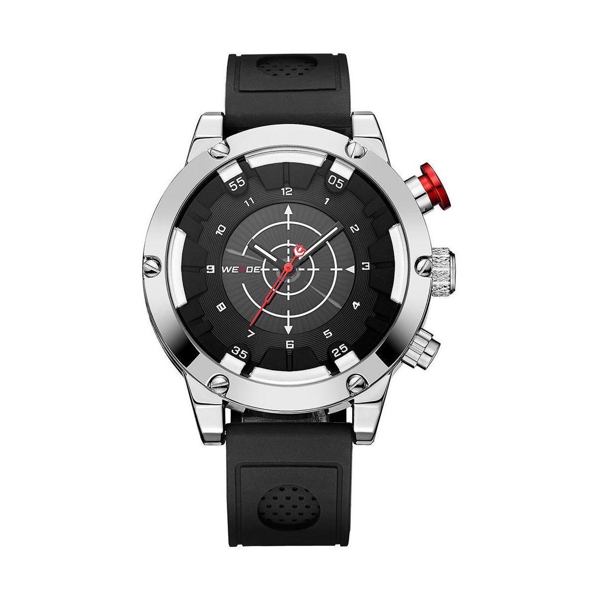 Часы Weide Black WH6301-1C (WH6301-1C)