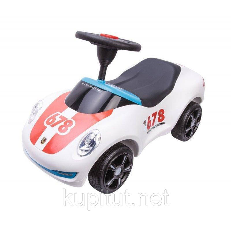 Машинка-каталка Premium Porsche Big 56348
