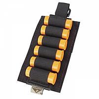 Патронташ Condor Tactical Shotgun Reload Platform Black (US1023-002)