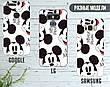 Силиконовый чехол для Apple Iphone 7 plus Микки Маус (4008-3286), фото 5