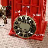 Стационарный  gsm телефон sertec B20, фото 5