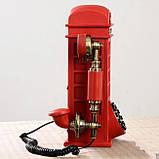 Стационарный  gsm телефон sertec B20, фото 4