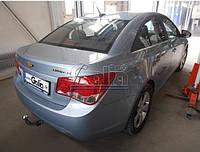 Фаркоп Chevrolet Cruze 2009- (Шевроле Круз)