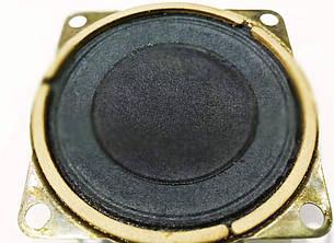 0,5ГДШ-2 8 Ом Динамічна головка