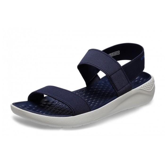Женские сандалии CROCS Women's LiteRide™ темно-синие 36 разм.