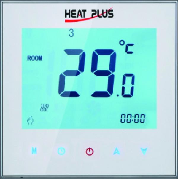 Программируемый терморегулятор Heat Plus iTeo4