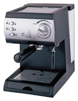 Кофемашина (кофеварка) ELITE - 655, фото 1