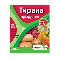 Протравитель семян Семейный Сад Тирана 250 мл (Т-000298)