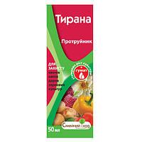 Протравитель семян Семейный Сад Тирана 50 мл (Т-000299)
