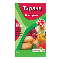 Протравитель семян Семейный Сад Тирана 1 л (У-0000001897)