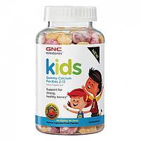 Витамины для детей GNC Kids Multi Gummy 120 gummies