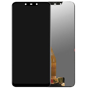 Дисплей модуль Huawei Mate 20 Lite SNE-LX1 в зборі з тачскріном, чорний, original