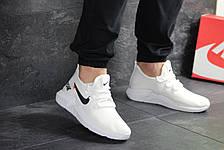 Мужские кроссовки летние Wonex,сетка,белые, фото 2