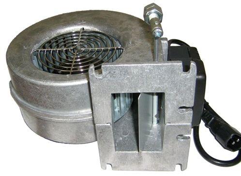 Вентиляторы для котлов на твердом топливе WPA-117 алюминиевый