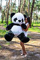 Большой плюшевый мишка, медведь Панда 150 см