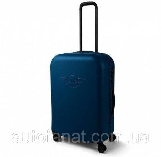Оригинальный туристический чемодан MINI Trolley, Island (80222460881)